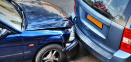 Collision Damage Waiver (CDW) Rented Vehicles