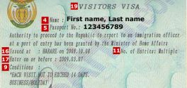 Visa & Entry Requirements
